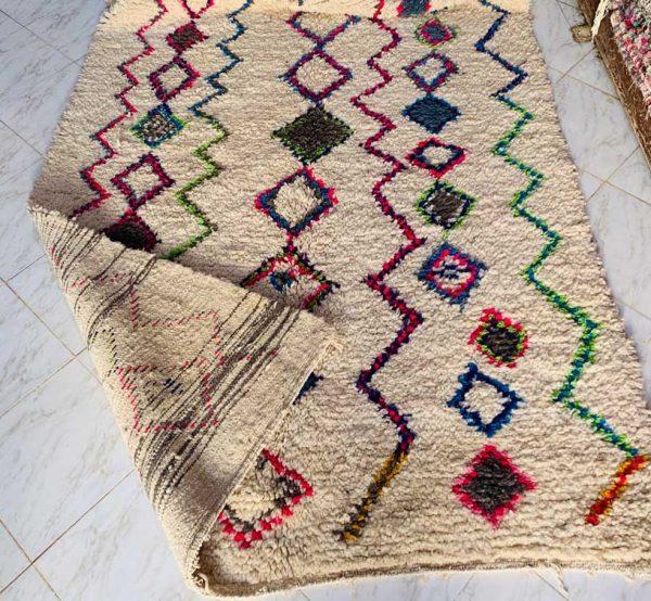 Ourika rug