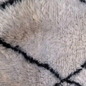 wool beni ourain rugs