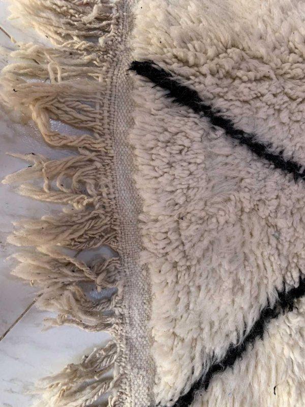 wool beni ourain