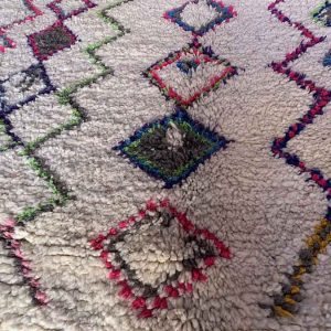 ourika rugs color