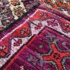 vintage moroccan carpet runner