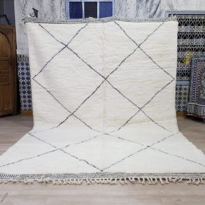 beni ourain carpet large 300x200