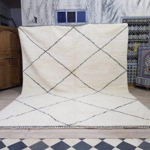 beni ourain carpet large 400x300