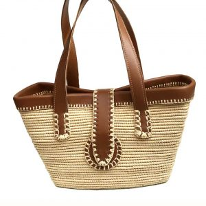 Moroccan Baskets Bags
