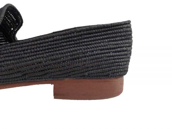 raffia shoes for men