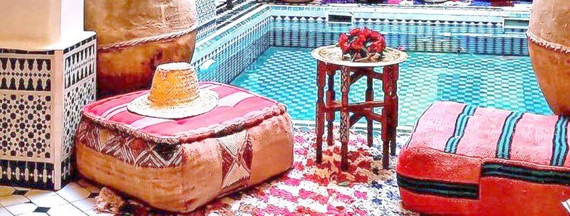 moroccan floor pillows cushions
